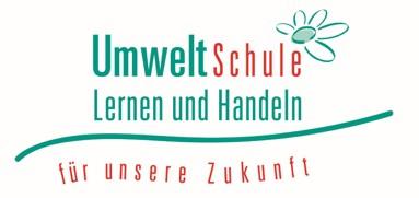 Logo Umwelt Schule